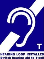 Induction Loop Logo
