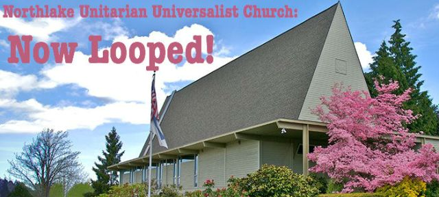 Northlake Unitarian Universalist Church in Kirkland, WA