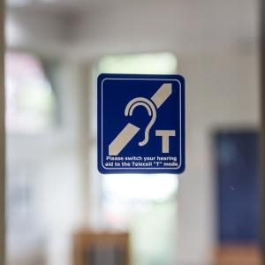 BPL sign