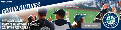 mariners group ticket
